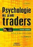 Psychologie des grands traders (Bourse) - Format Kindle - 9782212164473 - 24,99 €