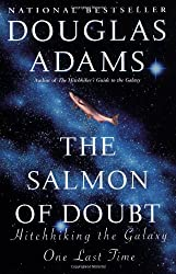 The Salmon of Doubt by Douglas Adams (2003-07-29)