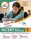 NCERT Based Worksheets for Class 9 - Science, Maths, English, Hindi & Social