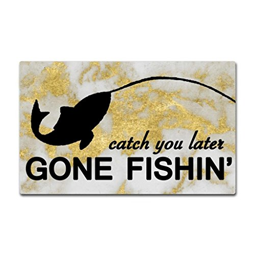 Eatch You Later Gone Fishin