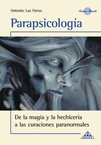 Parapsicología (Anima Mundi)
