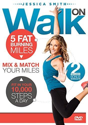 10000-pasos-perdida-de-peso-walk-on-5-millas-quema-grasas-walking-ejercicio-dvd