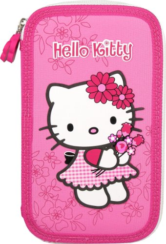 SANRIO – Plumier doble Hello Kitty – 5901130015511