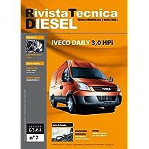 Iveco Daily 3.0 HPi (Rivista tecnica diesel)