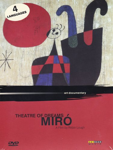 Miro: Theatre of Dreams - Art Documentary