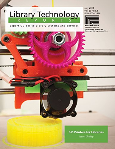 3-D Printers for