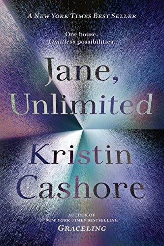 Jane, Unlimited (English Edition) eBook: Kristin Cashore: Amazon ...