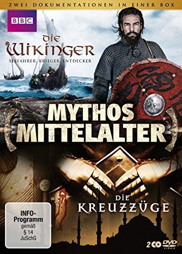 Mythos Mittelalter: Die Wikinger / Die Kreuzzüge