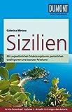DuMont Reise-Taschenbuch Reiseführer Sizilien: mit Online-Updates als Gratis-Download - Caterina Mesina