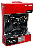 PC - Xbox 360 Wireless Controller für Windows, schwarz