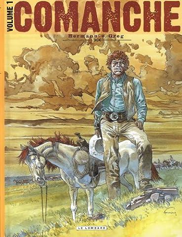 Comanche L