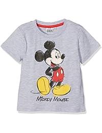 Mickey Mouse Mksu27104, T-Shirt Garçon