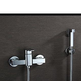 WP Bidet Full Copper Gun Set/Yindao Jie Body for Washing/Wash The Ass is-C