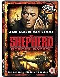 The Shepherd - Border Patrol [DVD] [2008]