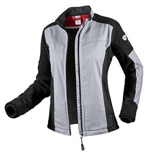 (BP Funktionale Arbeitsjacke 1995 570 Damenjacke verschiedene Ausführungen (Hellgrau/XL))