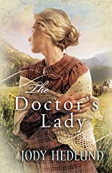 The Doctor's Lady (Hearts of Faith Book #2)