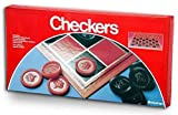Checkers Folding Board Board Game