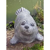 Suchergebnis Auf Amazonde Für Seehund Figuren Statuen