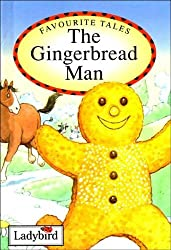 The Gingerbread Man (Ladybird Favourite Tales) by Audrey Daly (1993-04-01)
