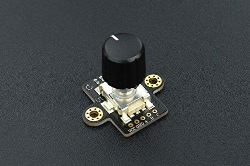 EC11 Rotary Encoder Module - DFRobot Encoder-modul