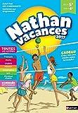 Nathan Vacances De la 5e vers la 4e