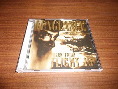 Vengeance: Back from Flight 19 (Audio CD)