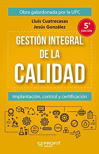 GESTION INTEGRAL DE LA CALIDAD