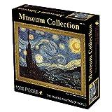 Perfektionieren Museum Sammlung Berühmte Gemälde Puzzle, Weltmeisterwerk-Reihe, Klassik 1000 Stück Boxed Fotografie Spielzeug Spiel Kunst for Erwachsene & Kinder 1212 (Color : R)