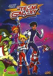 Team Galaxy, Tome 1 : Viva las Venus!