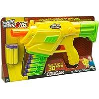 Buzz Bee Toys AIR Warriors Cougar Blaster