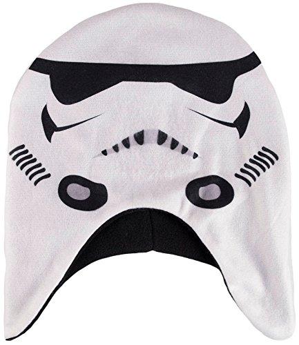 Star Wars Strickmütze Mütze Stormtrooper 'full print'