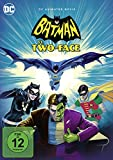 DVD Cover 'Batman: Batman vs. Two-Face