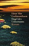 Engel des Universums: Roman