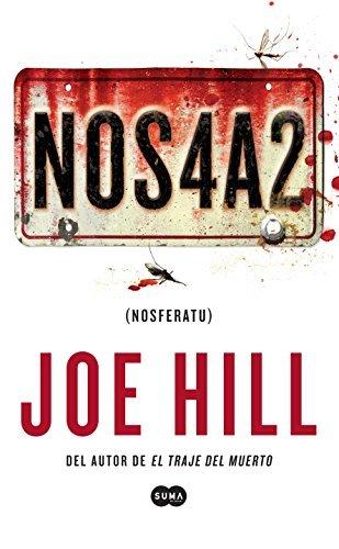 NOS4A2 by Joe Hill (January 01,2010)