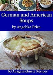German and American Soups