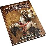 Jeux de Rôles Deadlands Reloaded Stone Cold Dead