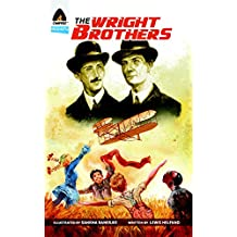 The Wright Brothers: A Graphic Novel (Campfire Graphic Novels)