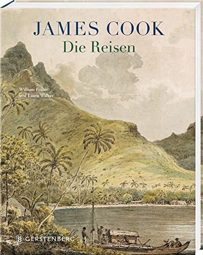 James Cook - Die Reisen