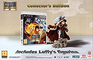 One Piece Pirate Warriors 2: Collectors Edition (PS3) (B00BUKJK0U) | Amazon price tracker / tracking, Amazon price history charts, Amazon price watches, Amazon price drop alerts