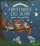 Telecharger Livres Les merveilleuses histoires du soir pour les petits (PDF,EPUB,MOBI) gratuits en Francaise