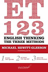English Thinking: The Three Methods