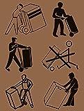 Die Hieroglyphen von heute - Hans R Lutz