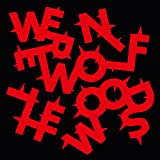 Werewolf in the Woods [Vinyl LP]