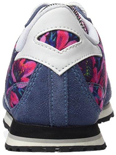Munich  Massana, Chaussures femme Bleu