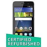 (Certified REFURBISHED) Huawei Honor Holly 2 Plus (Grey, 16GB)