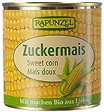 Rapunzel Zuckermais in der Dose, 6er Pack (6 x 340 g) - Bio