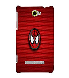 Perfect print Back cover for Htc Windows phone 8S