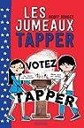 Les jumeaux Tapper - Votez Tapper par Rodkey