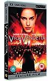V for Vendetta [UMD Mini for PSP]