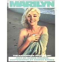 Marilyn (Plume) by Gloria Steinem (1987-11-01)
